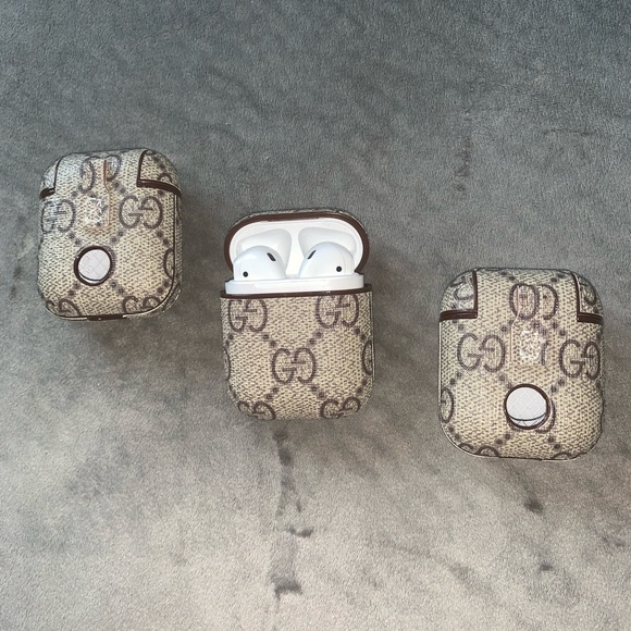 Accessories Gucci Airpod Cases Poshmark
